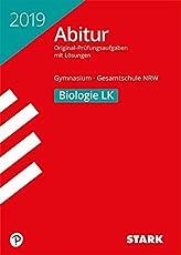Abiturprüfung NRW - Biologie LK