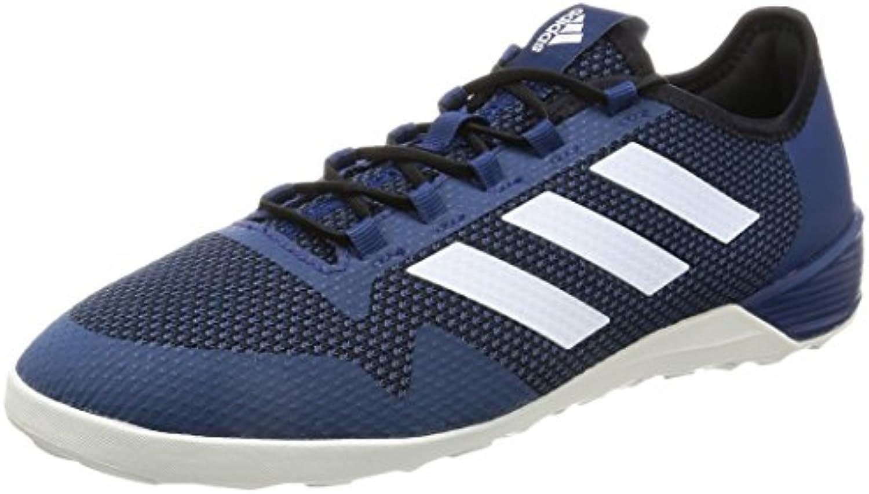 adidas Schnitt 17 4 FXG Fußballschuhe für Herren  Schwarz  (Negbas/cobmet/Negbas) 48