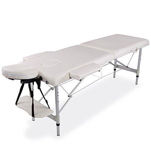 camilla-masaje-aluminio-65-cms-2-cuerpos-blanca-ultraligera