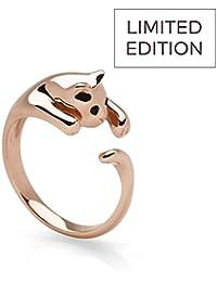 Tabby Cat Ring