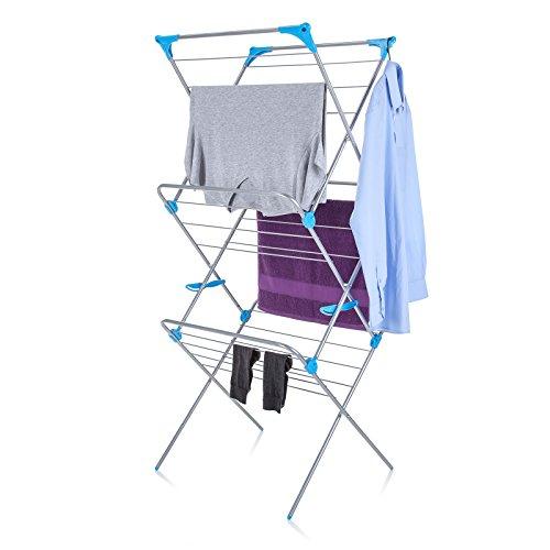washing airer. Black Bedroom Furniture Sets. Home Design Ideas