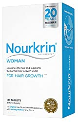 Nourkrin-Woman