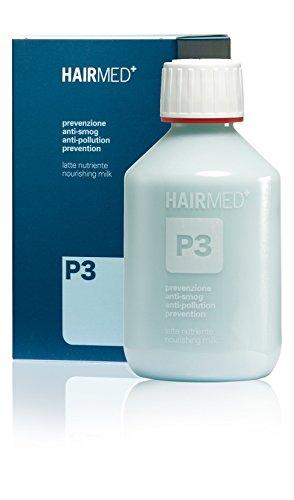 P3 - LATTE DI NUTRIZIONE CAPELLI PREVENZIONE ANTI-SMOG - Hairmed