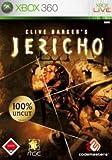 Clive Barker's Jericho -