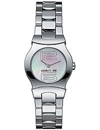 Cerruti 1881 Damen-Armbanduhr Analog Quarz 4249615