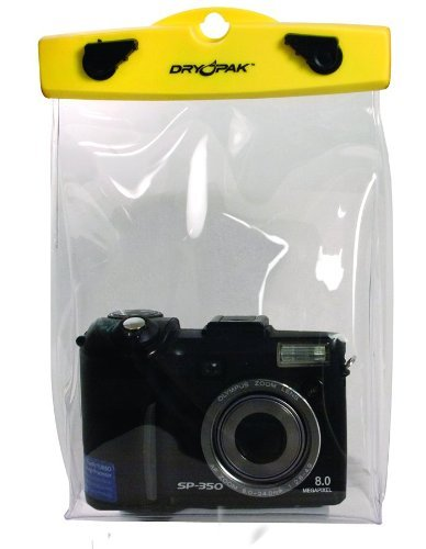 dry-pak-dp-68c-6-x-8-yellow-clear-camera-case-by-dry-pak