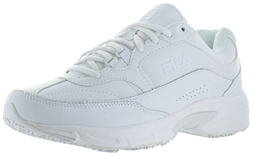 Fila Memory Workshift antidérapante chaussures de travail white