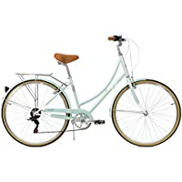 FabricBike Step City (Mint Green)