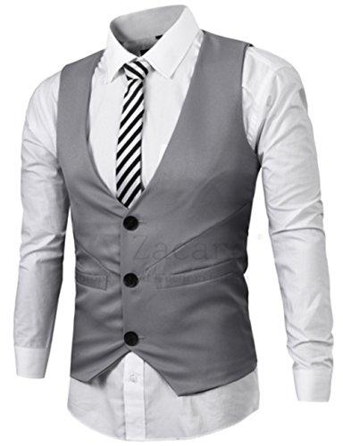 2019 Die Neue Casual Fashion Stretch Stoff Frühling Mode Lässig Männer Anzug Slim Fit Männer Anzüge Hochzeit Anzüge Ungleiche Leistung Anzüge & Blazer jacke + Hose + Weste Anzüge