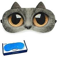liu Augenmaske/Schlafmaske -Travel Oder Restful Sleep, Seidenbrille Schlafen Eisbeutel Schatten Kalt preisvergleich bei billige-tabletten.eu