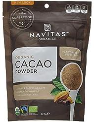Navitas Cacao Powder, 227 g