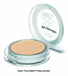 LOreal True Match Press Powder, Cannelle Cinnamon (7W)(9g)