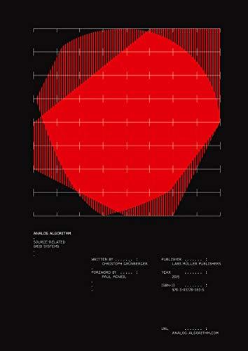 Analog Algorithm : Source-Related Grid Systems par  Paul McNeil