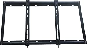 T.V Wall Bracket Mount Tilt HD LED LCD Plasma Smart 32-52 inch T.Vs Universal Secure T.V Support