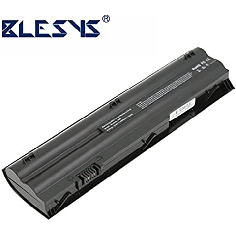 Power Battery UK - HP 3115m, Mini 110-3800, Mini 210-3000, DM1-4000 batería del ordenador portátil de reemplazo Series