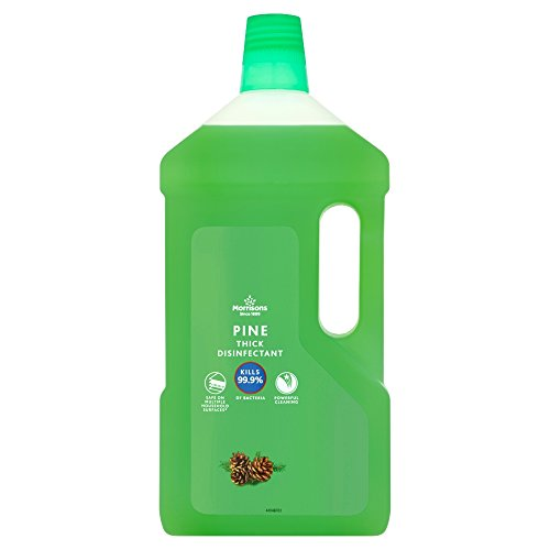 Morrisons Thick Pine Disinfectant, 1L