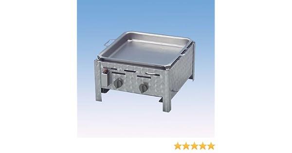 Reibekuchen Pfanne Für Gasgrill : Gasgrill grill er mit stahlblechpfanne mm hoch amazon
