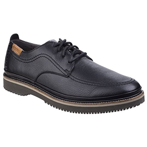Hush Puppies Kurt Bernard, Derbys Homme