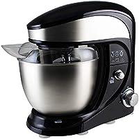 Mezclador Eléctrico Del Soporte Del Soporte De Cocinar 600W, Máquina Del Cocinero De La Cocina De La Cabeza Inclinable De La Batidora De La Batidora De La ...
