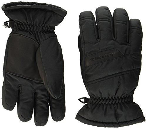 Ziener Kinder Lamosso Glove Junior Alpinhandschuhe, Black, 5.5
