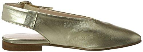 Carvela - Luna Np, Scarpe con cinturino Donna Oro (gold)