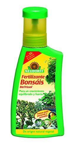 NEUDORFF BioTrissol Bonsaidünger, 250 ml