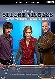 6-DVD SILENT WITNESS - SERIE 12