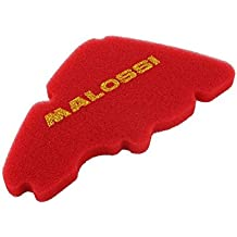 Filtro de Aire MALOSSI Red de Sponge – Colchón para Piaggio Liberty ...