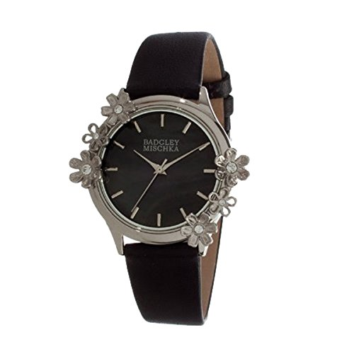 badgley-mischka-dames-watch-decontractee-quartz-batterie-reloj-ba-1127bmbk