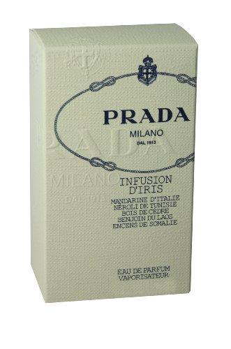 Prada Infusion D'Iris Eau de Parfum 50ml Spray