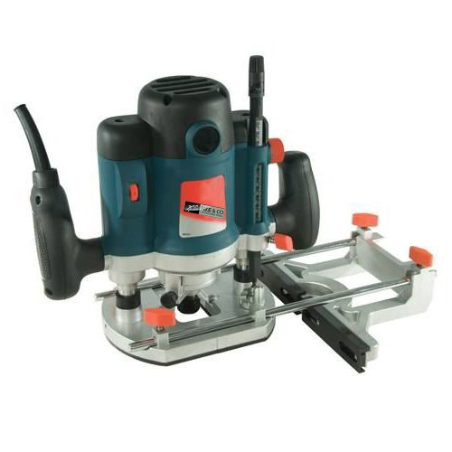 """Pike & Co. Router 1/2"""" - 2050W"""