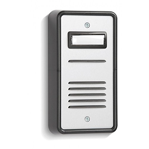 Bell System 900 Series 1 Way Audio Door Entry System inc Lock Release