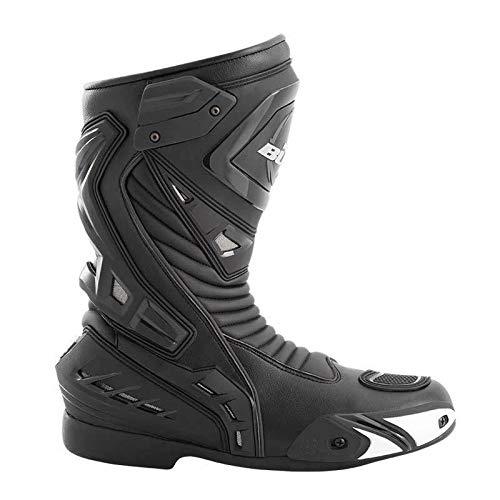 Büse GP-Evo Stiefel wasserdicht, Farbe schwarz, Größe 46