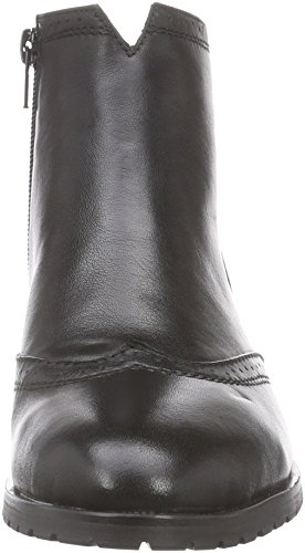Giudecca Jy1548-1, Bottes femme Noir - Noir
