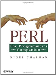 Perl: The Programmer's Companion (Computer Science)