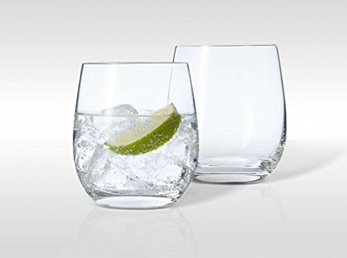 Leonardo Tavola Wassergläser 360 ml. (6er Set)