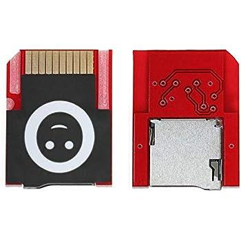 iKNOWTECH Adaptador Micro SD Controlador SD2VITA PSVSD ...