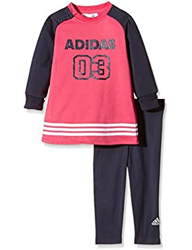 adidas Baby Jogginganzug Set