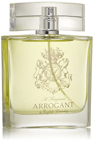 Arrogant by English Laundry Eau De Toilette Spray 3.4 oz / 100 ml (Men),