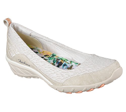 skechers-savvy-winsome-natural-beige-womens-wedge-heel-memory-foam-shoes-uk-3-eu-36