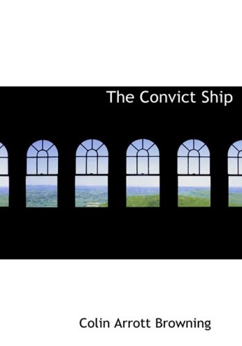 The Convict Ship