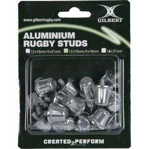 Rugby Stollen 18/21mm - Set a 2 Päckchen