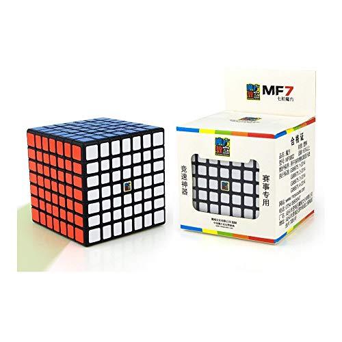 Ludokubo Cubo Moyu MF7 7x7 - Base Negra
