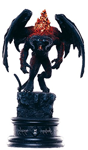 Lord of the Rings Chess Collection Nº 33 Balrog 1
