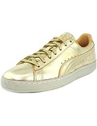 Suchergebnis auf für: Puma Gold Herren