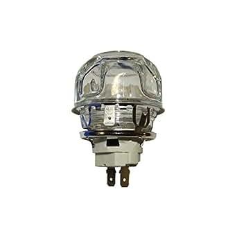 WHIRLPOOL - LAMPE HALOGENE 40 W - 480121101148