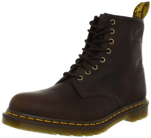 Dr. Martens 1460 8 Eye Boot,Bark,13 UK/14 M US