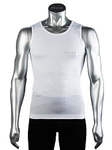 FALKE Sport-Unterwäsche Running Athletic Fit Singlet, white, XXL, 39543