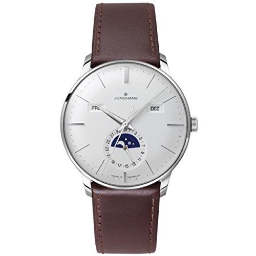 Mens Junghans Meister Kalendar Automatic Watch 027/4200.00