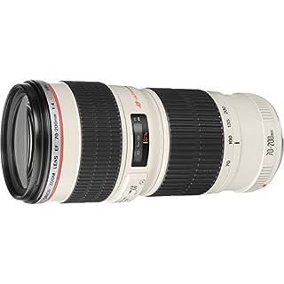 Canon EF 70-200mm F4L USM Objektiv (67mm Filtergewinde) schwarz (B00005QF6T)   Amazon price tracker / tracking, Amazon price history charts, Amazon price watches, Amazon price drop alerts
